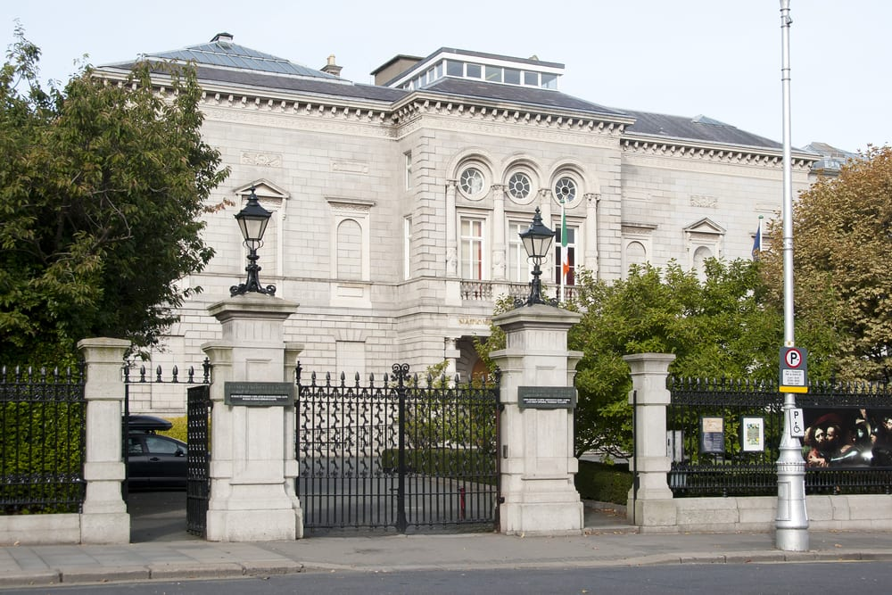 The National Gallery, Dublin