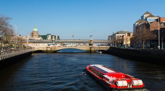 Trip to Dublin