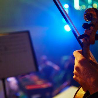 musical folk events in Ireland