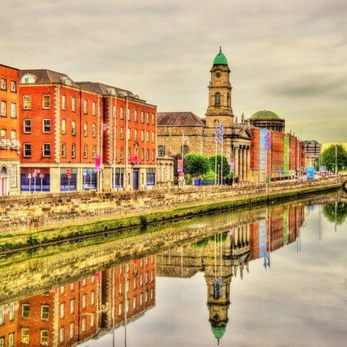 Dublin Tour