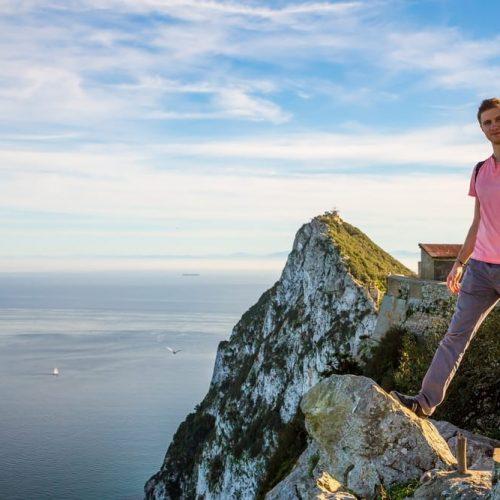 Visiting Gibraltar