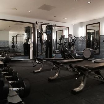 Fitness Dublin O'Callaghan Collection