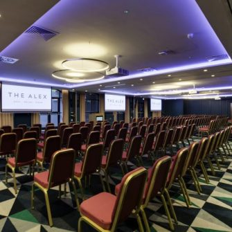 Space for your event in our Dublin hotels
