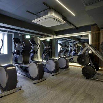 Core Fitness Dublin O'Callaghan Collection