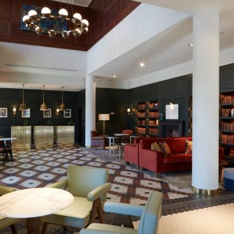 Tamburlaine Hotel Cambridge