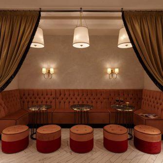 Tamburlaine Hotel Cambridge