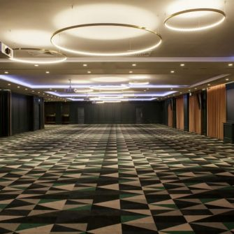 The Alex Hotel Dublin Event Space