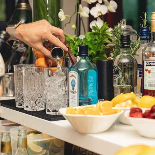 The top 5 coolest Gin Bars in Dublin