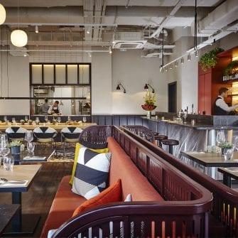 Speranza Restaurant Dublin 2