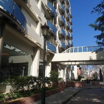 The Eliott Hotel