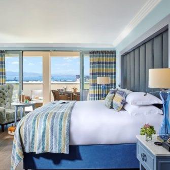 room at the eliott hotel gibraltar