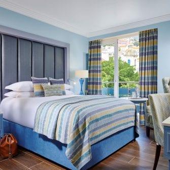 queen room in the eliott htoel gibraltar